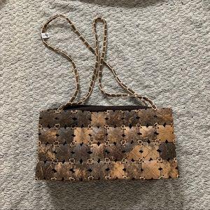 No Brand   Bamboo Clutch/Bag